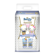 Трусики Sweety Pantz Gold XL 44 шт  (14-18кг)